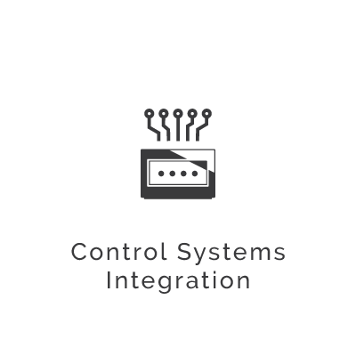 Control Systems Integration Icon
