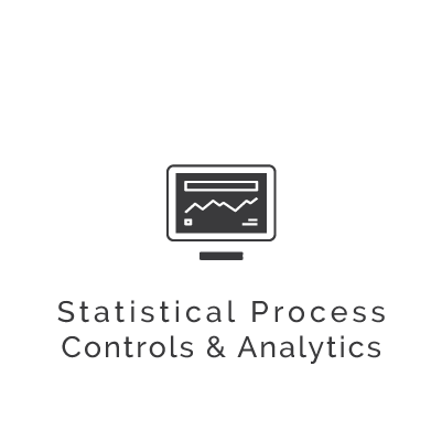 Statistical Process Controls & Analytics