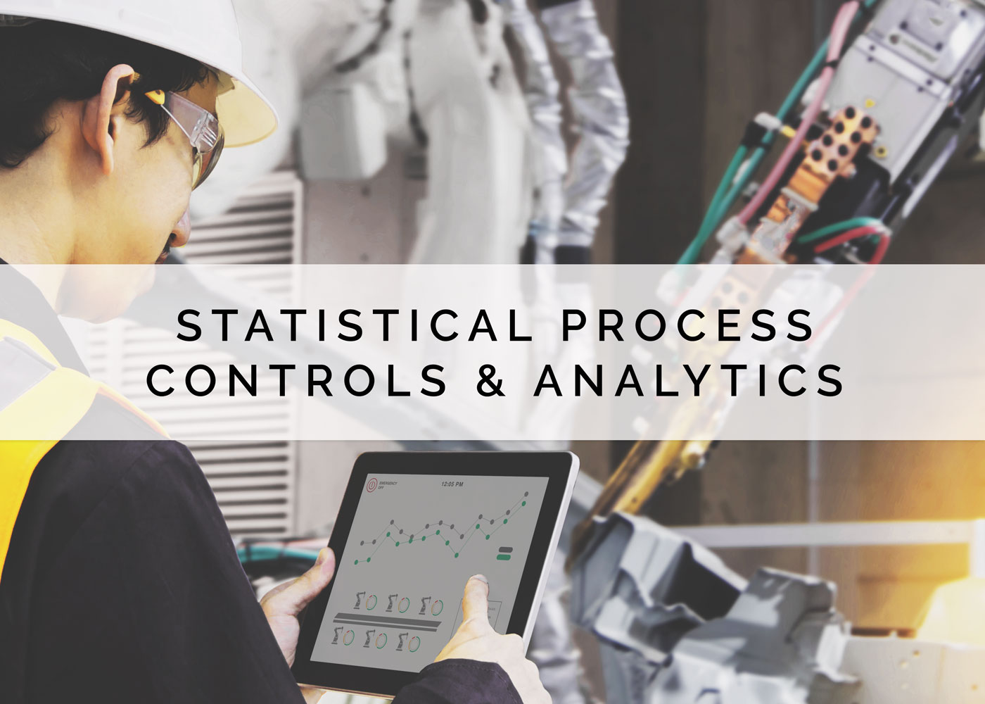 Statistical-Process-Controls-Analytics-[Mobile]