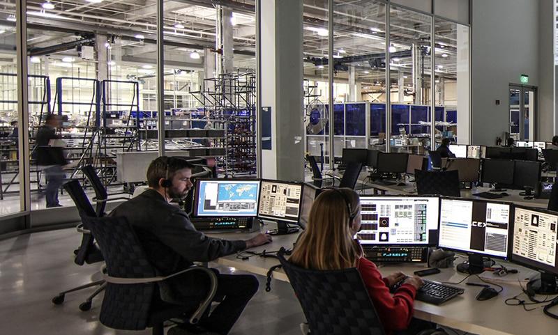 HMI Process Automation