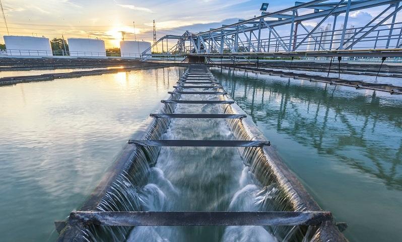 Water Contamination Monitoring